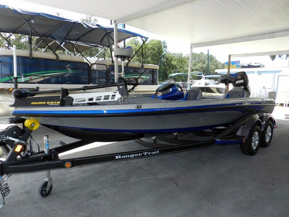 2017 New Ranger Z520 Comanche Bass Boat For Sale 68 995