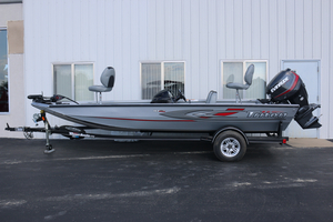 New Triton Boats 18 CTX Center Console Fishing Boat For Sale