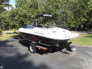Used Ebbtide 202 SE Bowrider Boat For Sale