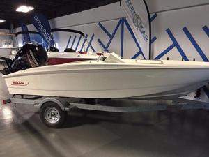 New Boston Whaler 170 Super Sport Deck Boat For Sale