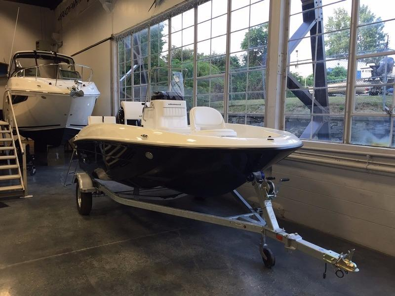 2017 new bayliner element e16 center console fishing boat for Boat fishing near me