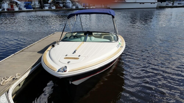 Used Chris-Craft LANCER 20 Runabout Boat For Sale