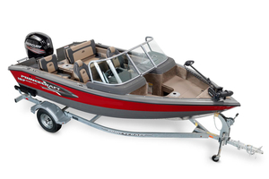 New Princecraft Sport 167 Ski and Fish Boat For Sale