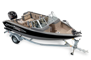 New Princecraft Sport 187 Ski and Fish Boat For Sale