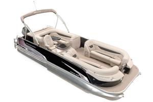 New Princecraft Vogue 25 Pontoon Boat For Sale
