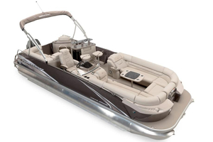 New Princecraft Vogue 25 SE Pontoon Boat For Sale