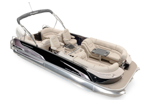 New Princecraft Vogue 25 XTS Pontoon Boat For Sale