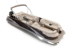 New Princecraft Vogue 27 Pontoon Boat For Sale