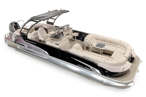 New Princecraft Vogue 29 SE Pontoon Boat For Sale