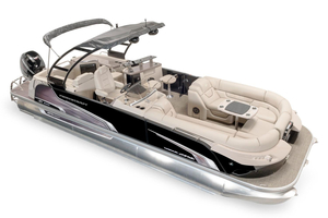 New Princecraft Vogue 27 SE Pontoon Boat For Sale
