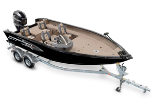 New Princecraft Xpedition 200 SC Aluminum Fishing Boat For Sale