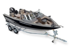 New Princecraft Xperience 188 Freshwater Fishing Boat For Sale