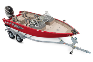 New Princecraft Xpedition 200 WS Aluminum Fishing Boat For Sale