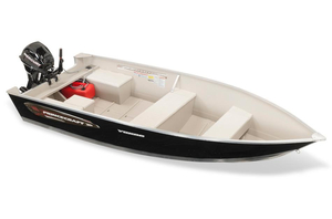 New Princecraft Yukon 15 Utility Boat For Sale
