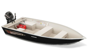 New Princecraft Yukon 20 Utility Boat For Sale
