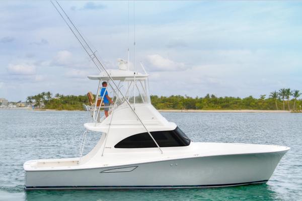 New Viking Billfish Sports Fishing Boat For Sale