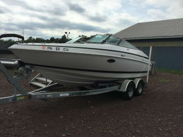 Used Chris-Craft 210 BR Bowrider Boat For Sale