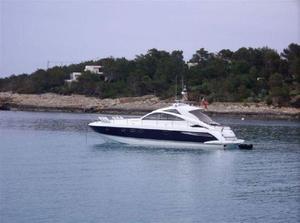 Used Fairline Targa 47 Motor Yacht For Sale