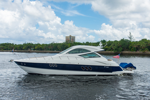 Used Cruisers Yachts Motor Yacht For Sale