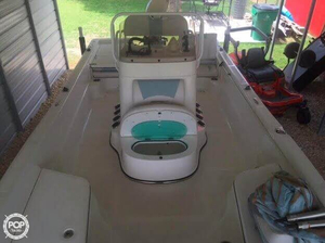 Used Epic 22C Bay Boat For Sale