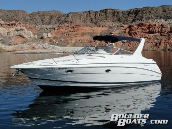 Used Chris-Craft 320 Express Cruiser320 Express Cruiser Boat For Sale