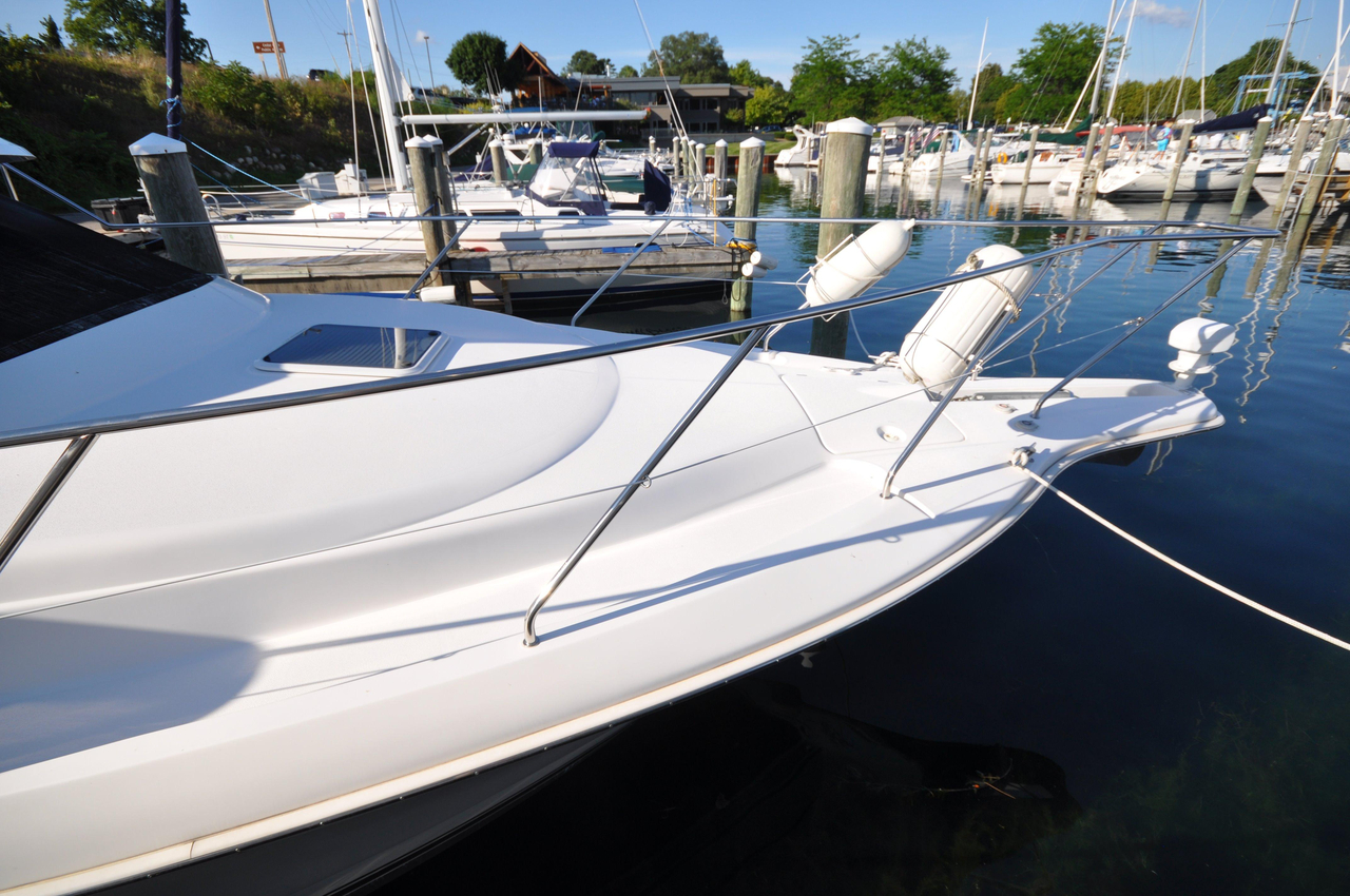 Motor Boats For Sale In Michigan City In Used Boats On