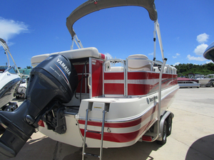 Used Southwind 2290 L Center Console Fishing Boat For Sale