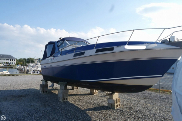 Used Cruisers Yachts Special Editon V Sport Express Cruiser Boat For Sale