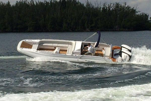 New Chapman Transition 28 Tender Boat For Sale