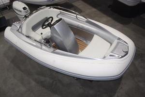 New Argos Nautic 305 Yachting Tender Boat For Sale
