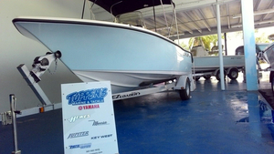 New Key West 203 FS Saltwater Fishing Boat For Sale