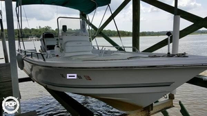Used Sea Pro 1900 CC Bay Boat For Sale