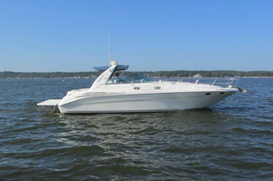 Used Sea Ray 400 Express Cruiser Motor Yacht For Sale