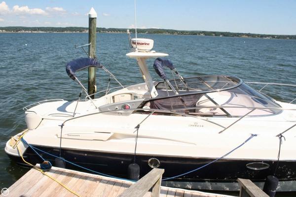 Used Cranchi 33 Endurance Express Cruiser Boat For Sale