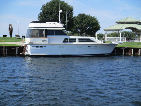 Used Trojan 44 Motor Yacht Motor Yacht For Sale