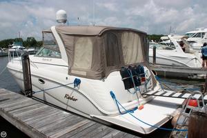 Used Rinker 312 Fiesta Vee Express Cruiser Boat For Sale
