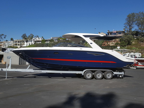 New Sea Ray 310 SLX Bowrider Boat For Sale
