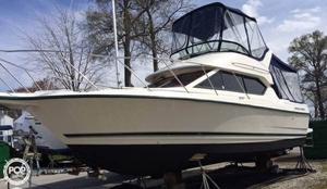 Used Bayliner 2858 Ciera Command Bridge Express Cruiser Boat For Sale