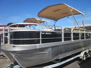 New Suncatcher V3 22F Pontoon Boat For Sale