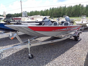 New Xpress Boats XP7 Bass Boat For Sale