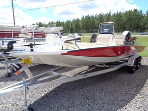 New Xpress Boats Hyper-Lift Bay H22B Bay Boat For Sale