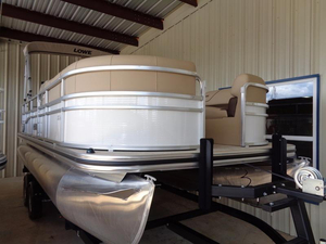 New Lowe Boats SS210 Pontoon Boat For Sale