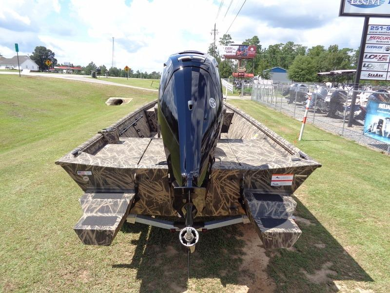 2017 New Lowe Boats Roughneck 1860 Cc Jon Boat For Sale