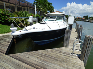 Used Tiara 3100 Open Saltwater Fishing Boat For Sale