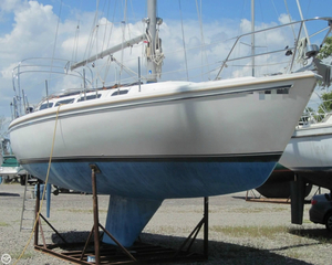Used Catalina 36 - MK I Sloop Sailboat For Sale