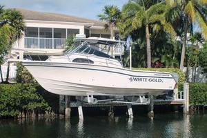 Used Grady-White 30 Marlin Cuddy Cabin Boat For Sale