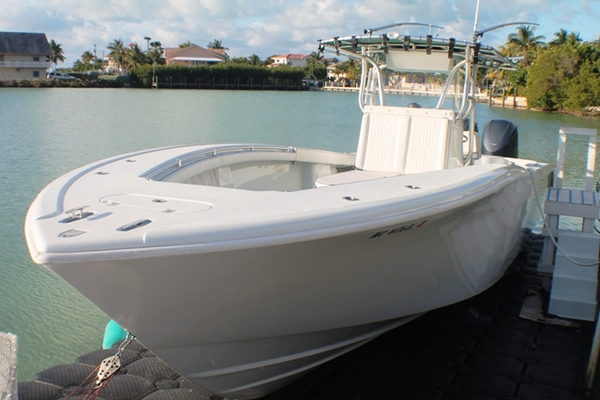 Used Yellowfin 34 Center Console Center Console Boat For Sale