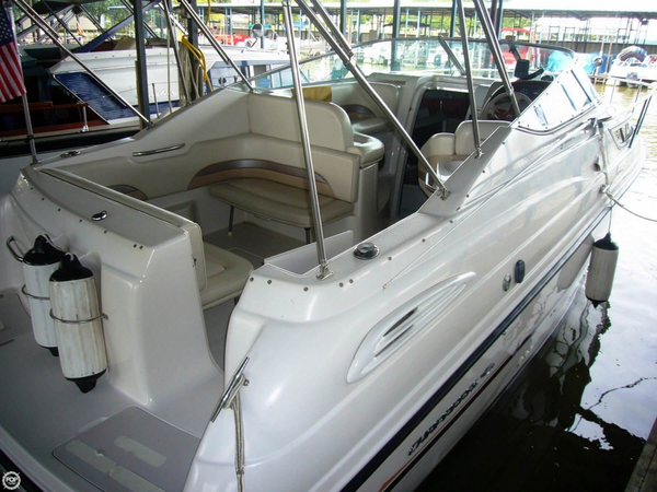 Used Chaparral Signature 260 Express Cruiser Boat For Sale