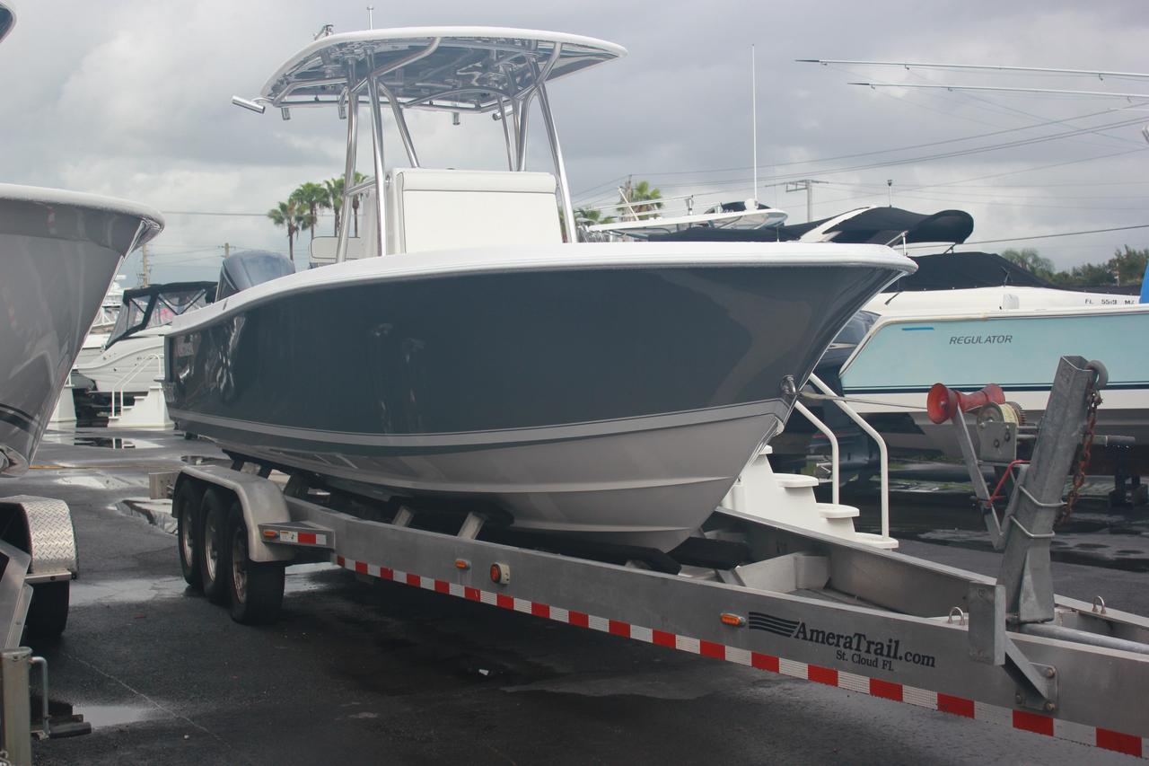 2017 new contender 28 sport fish center console fishing for Center console sport fishing boats