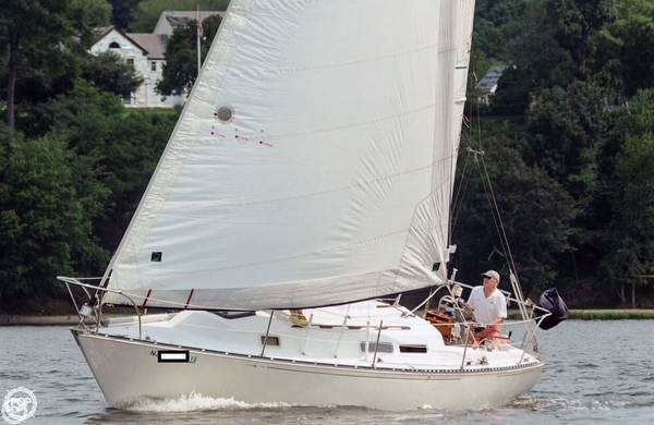 Used C & C Yachts 29 MK I Sloop Sailboat For Sale
